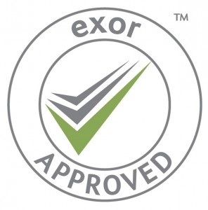 Ensys_Exor_ApprovedContractor